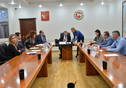 The meeting of the Public Council under the Ministry of Transport and Roads of the Republic of Tatarstan